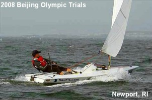 kurt_taulbee_newport_laser_olympic_trials
